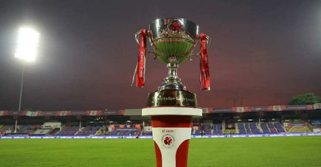ISL semifinals fixtures announced, away goals rule to apply