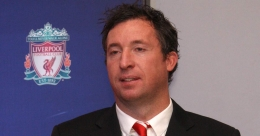 Liverpool legend Robbie Fowler named East Bengal head coach