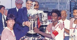 The best right winger India ever had: IM Vijayan pays tribute to soulmate Chapman