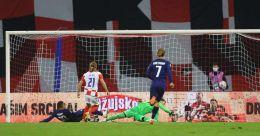 Nations League: France extend unbeaten run against Croatia