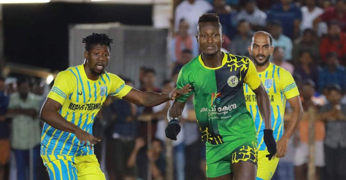 After COVID red card, football clubs to mop up Rs 1cr to send back African players in chartered flight