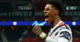 Champions League: United hand PSG rare home defeat