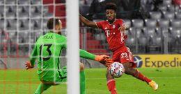 Champions League: Bayern Munich drub Atletico Madrid