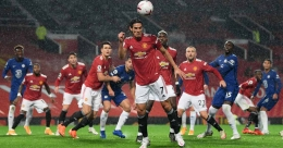 Manchester United, Chelsea play out goalless draw