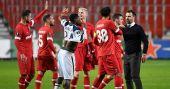 Europa League: Antwerp  stun Tottenham; easy for AC Milan, Arsenal