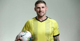 Want to score as many goals as possible, says Blasters' new recruit Hooper