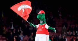 Ozil ready to reimburse Arsenal salary of Gunnersaurus