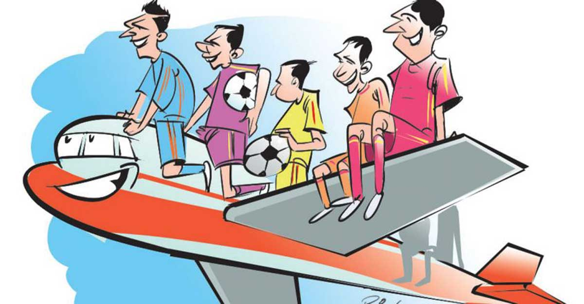 ISL Season 7: Clubs preferring foreigners to locals in key positions a concern