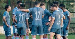 ISL Season 7: FC Goa look to make most of 'home advantage'