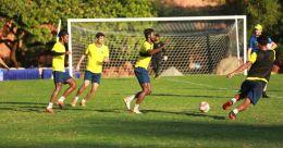 ISL: Kerala Blasters lock horns with ATK Bagan in Season 7 opener today