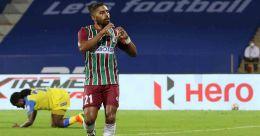 ISL Season 7: Roy Krishna nets winner as ATK Bagan edge Blasters in opener