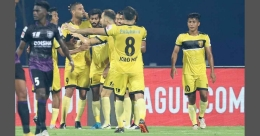 Hyderabad FC begin ISL campaign with 1-0 win over Odisha FC