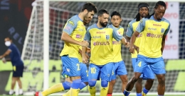 ISL Season 7: Blasters keen to pick up three points against NEUFC