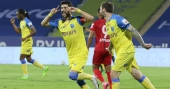 ISL: Blasters captain Cidoncha likely to miss rest of the season