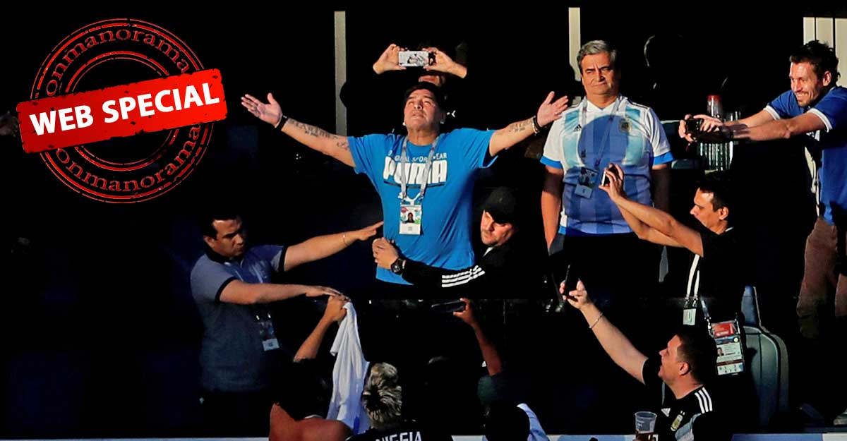 Tribute to Maradona | Flawed genius who enthralled the masses and purists