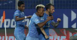 ISL Season 7: Late penalty helps Mumbai City edge 10-man FC Goa