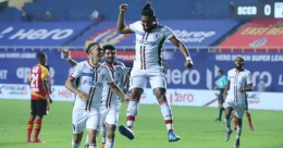 ISL: ATK Mohun Bagan too good for East Bengal in derby