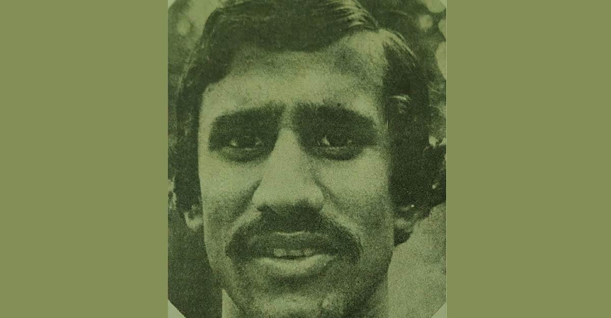 Former India defender Satyajit Ghosh dies