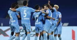 ISL: Mumbai City crush East Bengal