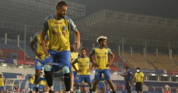 ISL: Blasters up against Bengaluru