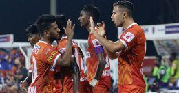 ISL: Angulo nets winner for FC Goa