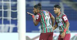 ISL: ATK Bagan return to winning ways