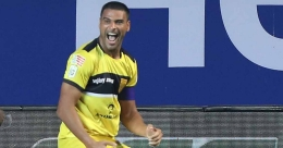 ISL: Hyderabad, Jamshedpur split points