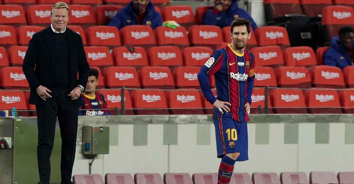 Valencia hold Barca even as Messi equals Pele's record