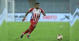 Krishna's last-gasp goal helps Mohun Bagan beat Odisha 1-0