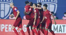 ISL: NorthEast United pile more misery on East Bengal
