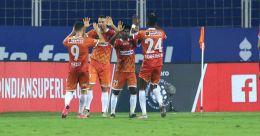 ISL: FC Goa down Blasters for first win