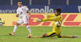 ISL: Machado earns NorthEast a draw with Bengaluru FC