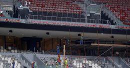 Qatar 2022 World Cup stadium workers went unpaid for months: Amnesty