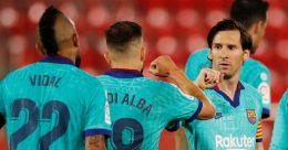 La Liga: Messi sizzles as Barca stroll past Mallorca | Video