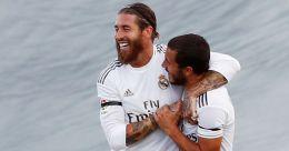La Liga: Real Madrid too good for Eibar | Video
