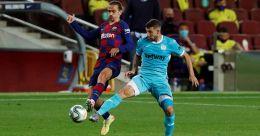 La Liga: Messi, Fati on target as Barca win | Video