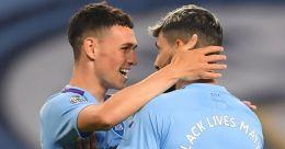 Manchester City trounce Arsenal on Premier League return | Video