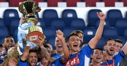 Napoli stun Juve on penalties to clinch Coppa Italia | Video