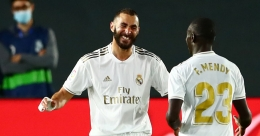La Liga: Benzema steals the show as Real blank Valencia | Video