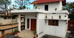 Flood-hit family gets new home, thanks to Gokulam FC & Malappuram's football fraternity