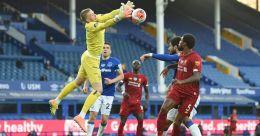 Premier League: Everton hold Liverpool | Video