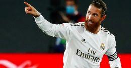 La Liga: Real Madrid regain top spot