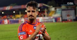 Money stands between Kerala Blasters and Marcelinho