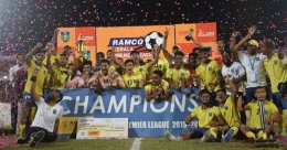 Kerala Blasters among five ISL clubs to be denied AFC licence