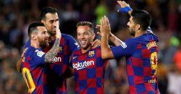 Barca sell Arthur to Juve for 72 million euros, buy Pjanic for 60 million