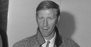 Former England World Cup winner Jack Charlton passes away