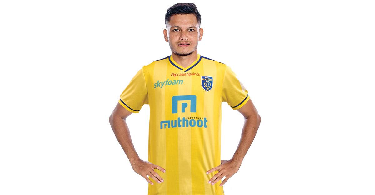 Nishu Kumar