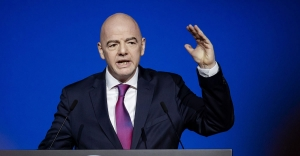 Criminal proceedings against Infantino grotesque and absurd: FIFA