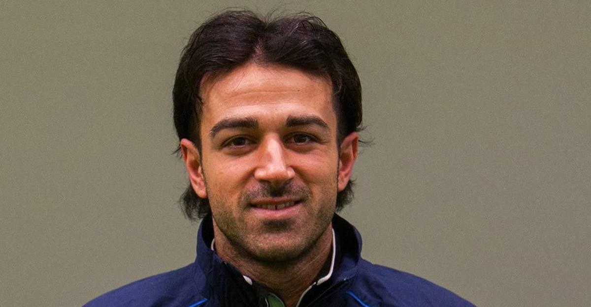 Vincenzo Alberto Annese