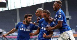 Premier League: Everton make winning start against Tottenham